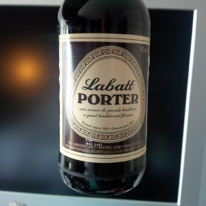 Labatt Porter 2015 image