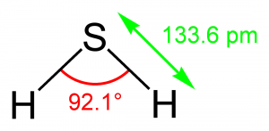 Hydrogen-sulfide-2D