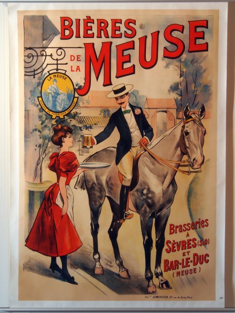 Musée_Européen_de_la_Bière_-_beer_advertising_posters_-011