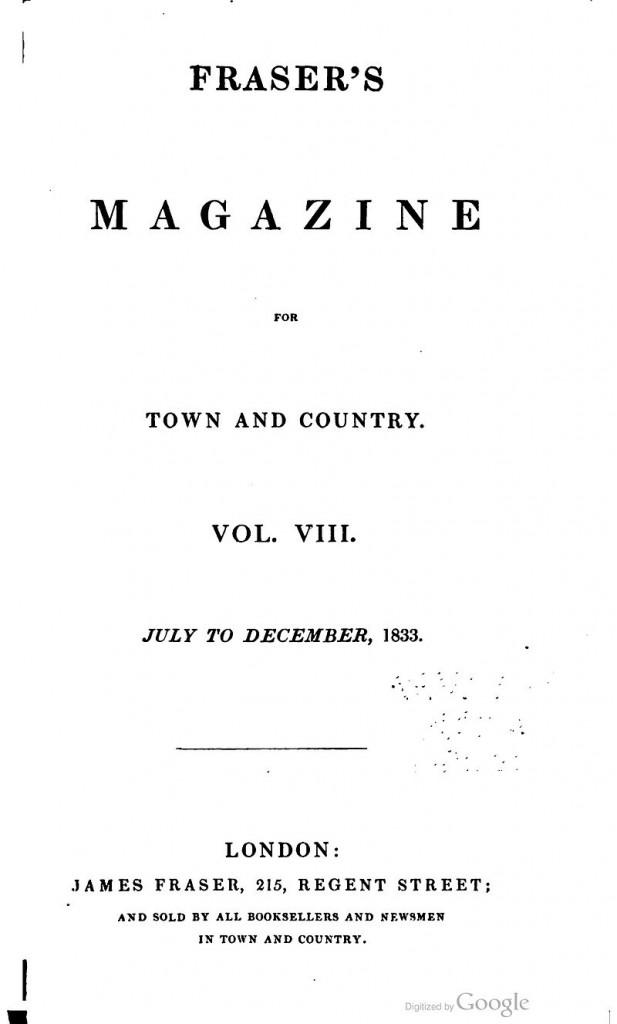 800px-Fraser's_Magazine_1833