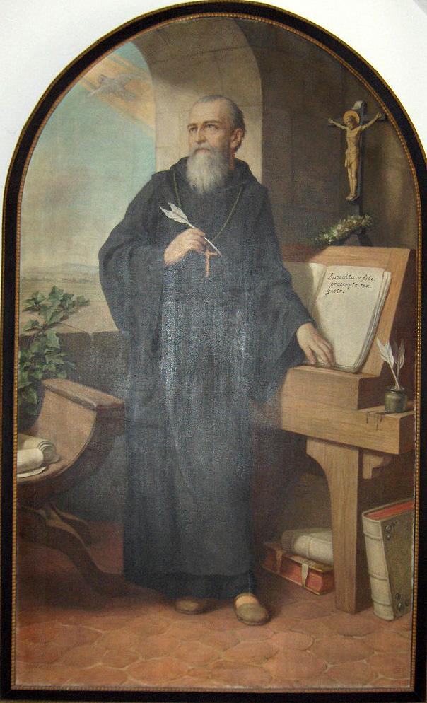 Heiligenkreuz.St._Benedict