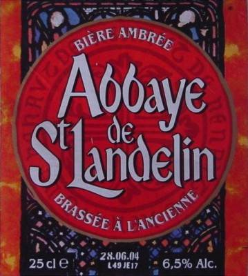ST. LANDELIN AMBREE