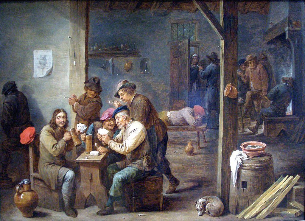 1024px-Tavern_Scene-1658-David_Teniers_II