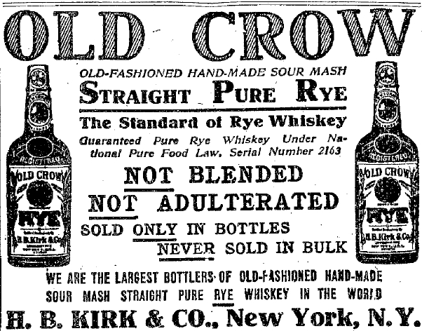 Old_Crow_advertisement