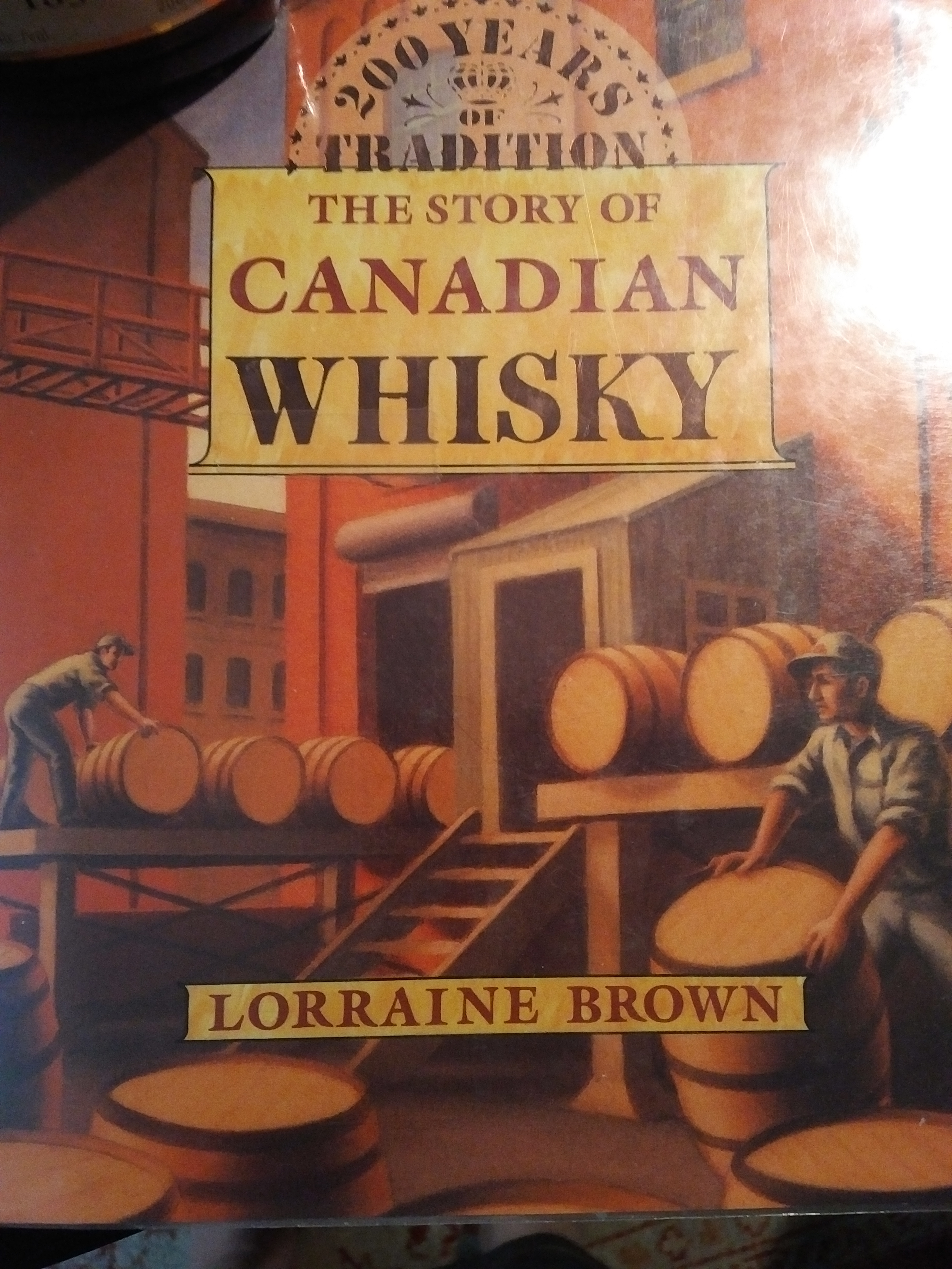 Beer Et Seq Page 30 Other Drinks Food History Diagram Of How A Moonshine Still Works Lorraine Brown Was Also An Experienced Journalist Who Focused On Science And Environmental Topics Together With Her Research Work For The Exhibition