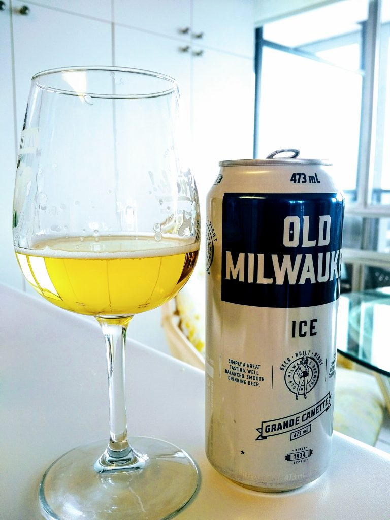 Old milwaukee ice beer et seq for Craft stores in milwaukee
